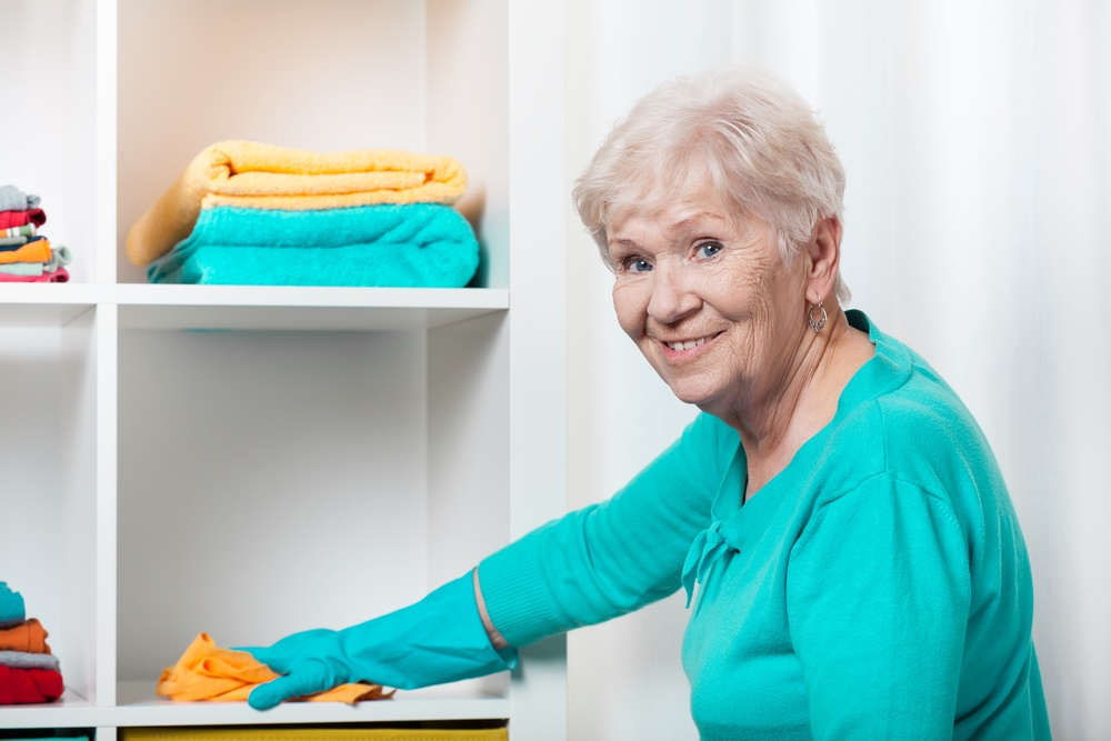 THE IMPORTANCE OF HAVING CLEANING SERVICES FOR SENIORS