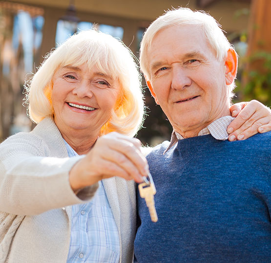 checklist for senior downsizing