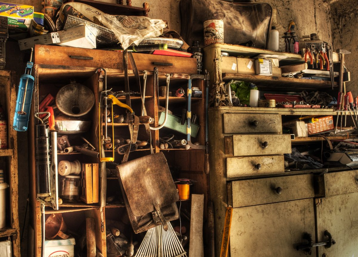 THE BEST HOARDER CLEANING TIPS